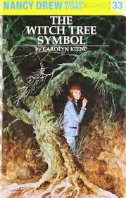 nancy drew 33 the witch tree symbol carolyn keene 9780448095332
