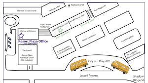 Map Of Park City Utah by Resort Plaza Condominiums Park City Mountain Resort Lodging