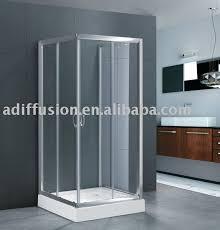 3 Panel Shower Doors Glass Bathroom Entry Doors 3 Panel Shower Door Buy Glass