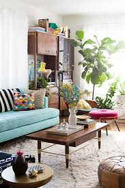 Colorful Interior Best 25 Colorful Eclectic Living Rooms With A Modern Boho Vibe