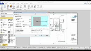 d tools six creating a plan drawing in visio youtube