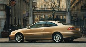 volvo coupe volvo c70 coupé review 1997 2002 parkers