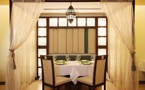 Indian Restaurant Interior Design by Modern Indian Upscale Restaurant Interior Design Tulsi Private