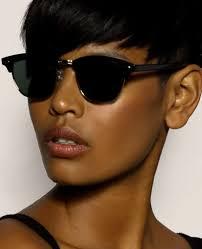 wonderful haircuts short haircuts black hair woman best