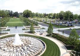 Arts Garden Indianapolis Cultural And Civic Architecture Firm Bdmd