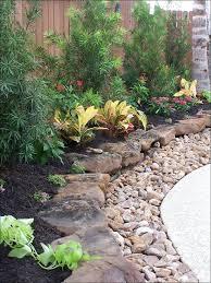 Small Backyard Rock Gardens Alluring 60 Garden Ideas Backyard Design Inspiration Of Top 25