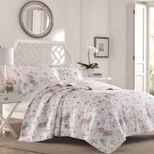 Laura Ashley Home Design Reviews Laura Ashley Quilts U0026 Coverlets Shop The Best Deals For Oct 2017