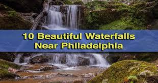 waterfalls images 10 beautiful waterfalls near philadelphia uncoveringpa jpg