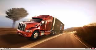 semi truck peterbilt 387 semi truck by parker fredlund at coroflot com
