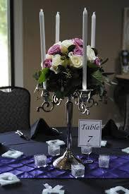 3 vases centerpieces june 2012 annateague