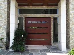 Large Exterior Doors Pivot Door Non Warping Patented Honeycomb Panels And Door Cores