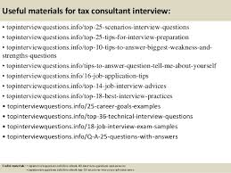 Tax Accountant Job Description Resume by Intermediate Senior Tax Consultant Laboratory Animal Technician