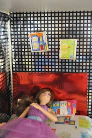 barbie dollhouse u2013 made from recycled materials be a fun mum