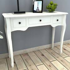 Shabby Chic Hall Table by Hall Tables Ebay