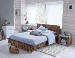 la redoute meuble chambre lit en rotin chambre la redoute