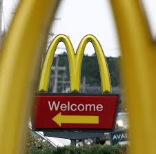 mcdonald s in salt lake city among to offer fresh beef