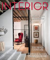 Meritage Hosts Pottery Barn Design Interior Appeal Winter 2018 By Orange Appeal Issuu