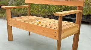 Bench Construction Plans Bench Amusing Park Bench Ideas Improv Appealing Wooden Park