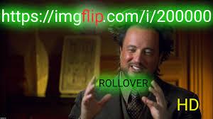 Tsoukalos Meme Generator - close but no cigar imgflip