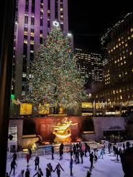 when is the christmas tree lighting in nyc 2017 fascinating top tips for ing new york city at christmas rockefeller