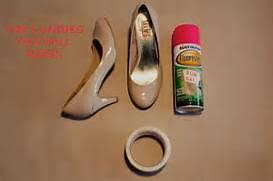 Spray Paint Your Shoes - what kind of spray paint to use on shoes painting leather shoes