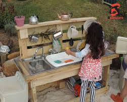 mud kitchen ideas amazing mud kitchen ideas for outdoor play space