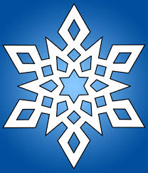 snowflake clipart black and white free 5 u2013 gclipart com