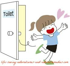 How To Make Yourself Go To The Bathroom When Constipated A Natural Treatment For Constipation That Works Every Time