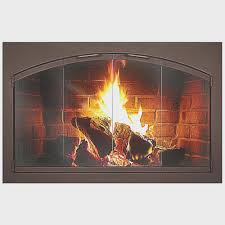 fireplace new fireplace glass gasket on a budget top under