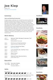 Cook Resume Samples by Chef Resume Samples Visualcv Resume Samples Database