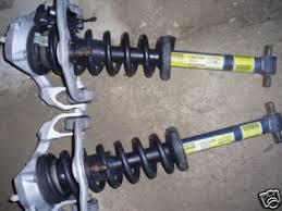 cadillac ats suspension cts suspension upgrade components caddyinfo cadillac