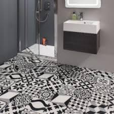Bathroom Tile Black And White - encaustic tiles moroccan tiles uk customer reviews
