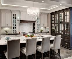 mirror backsplash kitchen photo the top home design