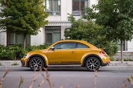 car volkswagen side view review 2016 volkswagen beetle dune canadian auto review