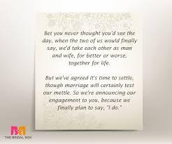 engagement announcement cards engagement announcement quotes 2017 inspirational quotes quotes