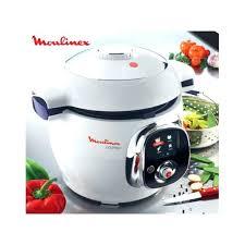 menager cuisine cuisine multifonction cuiseur moulinex cookeo cuiseur