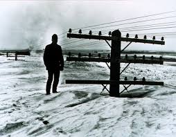 Photos Of Snow The Historic Blizzard Of March 2 5 1966