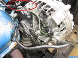 funky alternator wiring u002773 duster for a bodies only mopar forum