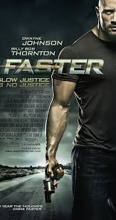 faster 2010 imdb