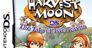 Harvest Moon Tale Of Two Towns Main Dish - harvest moon the tale of two towns rom download