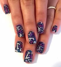 gel nail box