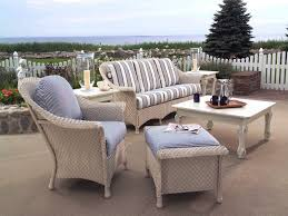 Tuscan Style Patio Furniture Collection Lloyd Flanders Premium Outdoor Furniture In All Patio
