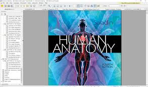 human anatomy and physiology book free download pdf at best