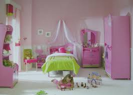 Bedroom  Decoration Ideas For Childrens Bedrooms Design The - Bedroom decorating ideas for girls