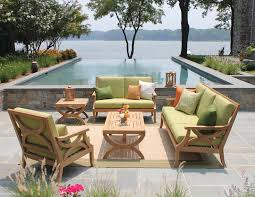 Outdoor Furniture Baltimore by Good Looking Banana Leaf Furniture Pool With Grass Patio