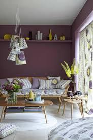chambre couleur prune chambre a coucher avec papier peint 11 couleur prune pour les