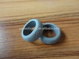 Silicone Wedding Ring new style silicone wedding bands double line silicone wedding