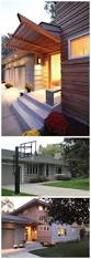 Before And After Home Exteriors by 7 Best Before U0026 After Exterior Remodel Images On Pinterest