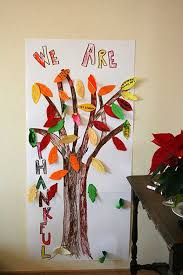 30 easy thanksgiving arts and crafts ideas for