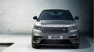 luxury range rover wallpaper range rover velar luxury suv 4k 2017 automotive